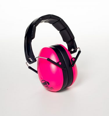 Ems for Kids Earmuffs - Pink